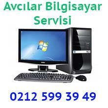 Avcilar Bilgisayar Servisi 0212 599 39 49