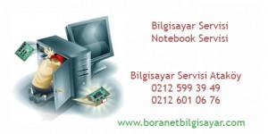 Bilgisayar Servisi Ataköy
