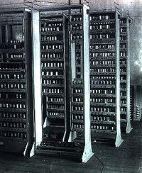 Bilgisayar Tarihçesi