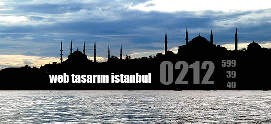 web tasarim istanbul