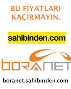 sahibindenboranet
